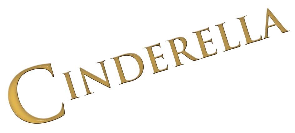 Cinderella show logo