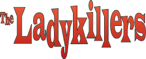 The Lady Killers logo
