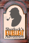 Sherlock's Excellent Adventure